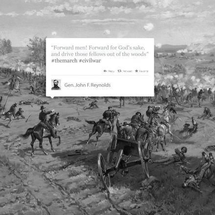 Disunion: Why the Civil War Still Matters