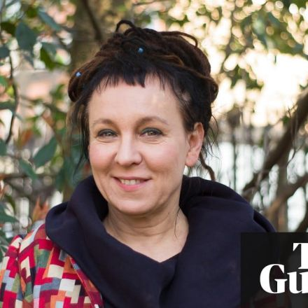 Olga Tokarczuk: 'I was very naive. I thought Poland would be able to discuss the dark areas of our history'
