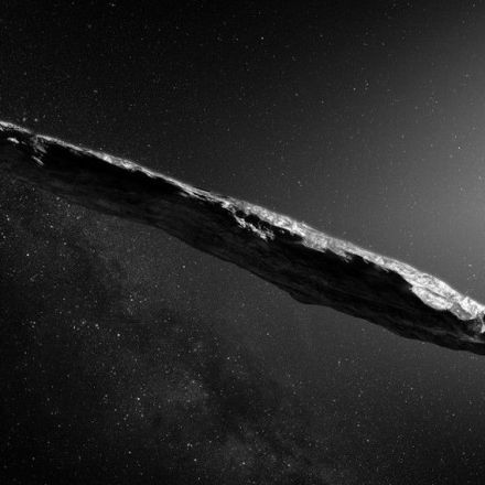 Astronomers to Check Mysterious Interstellar Object for Signs of Technology