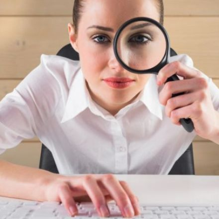 How individuals can use online ad buying to spy on you