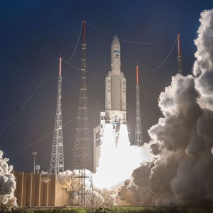 Ariane chief seems frustrated with SpaceX for driving down launch costs
