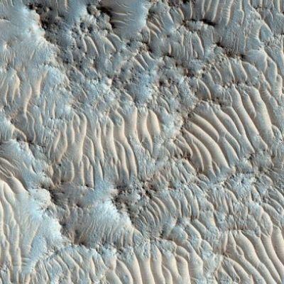 Three sites where NASA might retrieve its first Mars rock