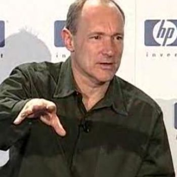 Web inventor Berners-Lee creates a new privacy first way of dealing with the internet
