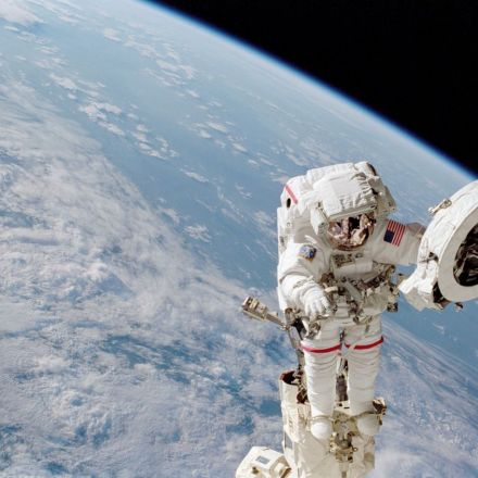 5 Signs You Might Be Ready to Apply to be an Astronaut