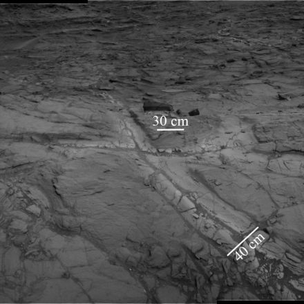 Mars had water for longer than previously thought