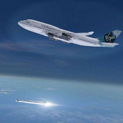 Virgin space spinoff will pop teensy satellites into orbit
