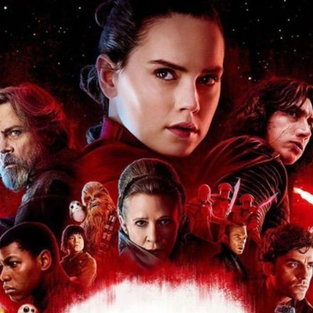 NASA Confirms Astronauts Will Watch 'Star Wars: The Last Jedi' in Space
