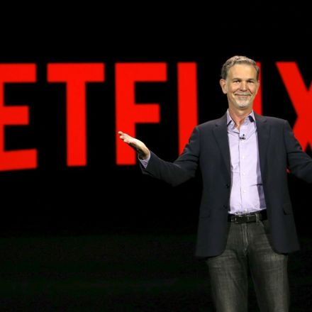 Netflix has finally surpassed cable TV in the US