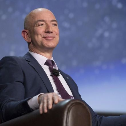 Jeff Bezos Surpasses Bill Gates as World's Richest Person