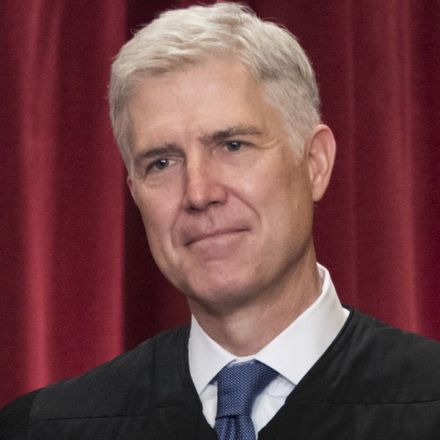 Neil Gorsuch Is Paying Off For Trump So Far