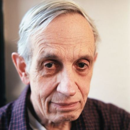 'Beautiful mind' John Nash adds Abel Prize to his Nobel