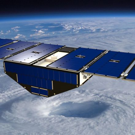 New NASA Satellites Could Help Improve Hurricane Warnings
