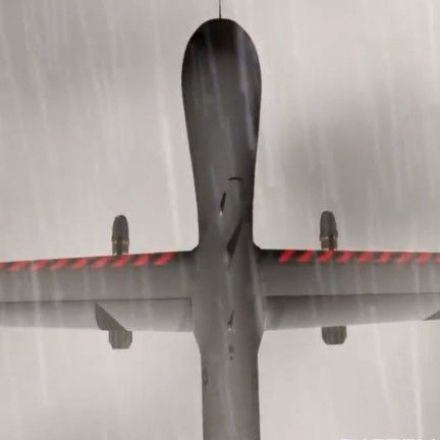 Carbon nanotube-based anti-icing coating proves itself in wind tunnel testing