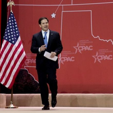 Marco Rubio Tries To Lecture Obama On ISIS, Commits Epic Error