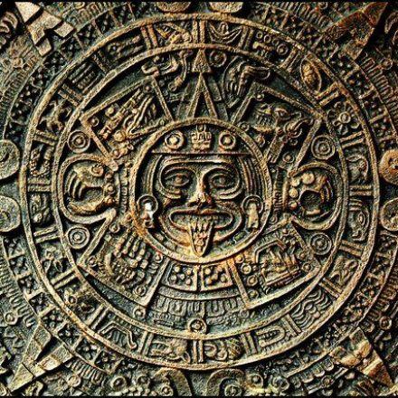 Oxford University Is Older Than the Aztecs