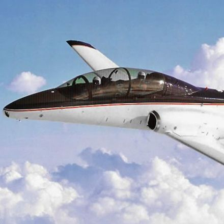 Cessna's Defunct Jet Trainer Was A Dream Machine For Rich Wannabe Fighter Pilots
