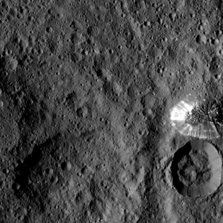 Ceres' Secrets Revealed