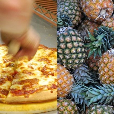Hawaiian pizza inventor Sam Panopoulos dies aged 83