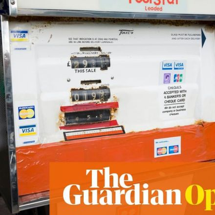 Lead is even deadlier than we feared, but Brexit could put it back in our petrol