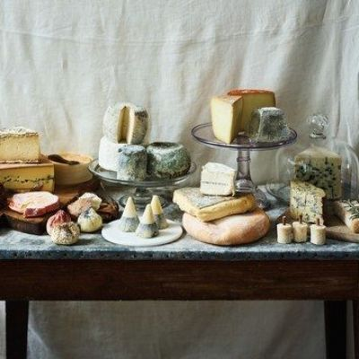 How to Navigate the French Cheese Course