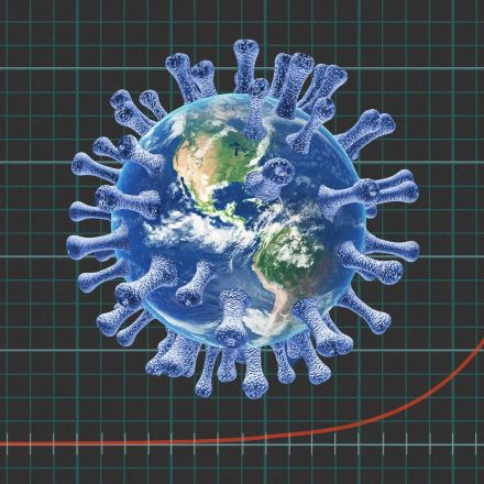 What the Coronavirus Curve Teaches Us About Climate Change