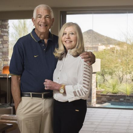 Couple donates $150M to UM cancer center