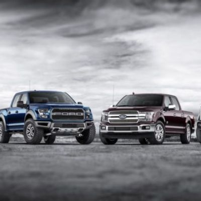 Say goodbye to nearly all of Ford's car lineup: Sales end by 2020