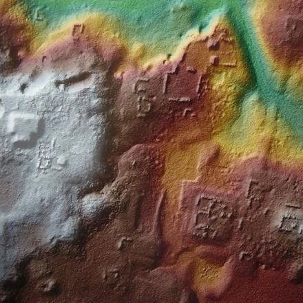 Ancient Mayan Superhighways Found in the Guatemala Jungle