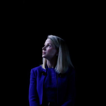 Dissecting Marissa Mayer's $900,000-a-Week Yahoo Paycheck
