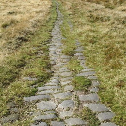 A Very Modern Map of Britain's Ancient Roman Roads