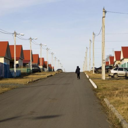 The Russian Villagers Living In The Shadow Of A Nuclear Tragedy