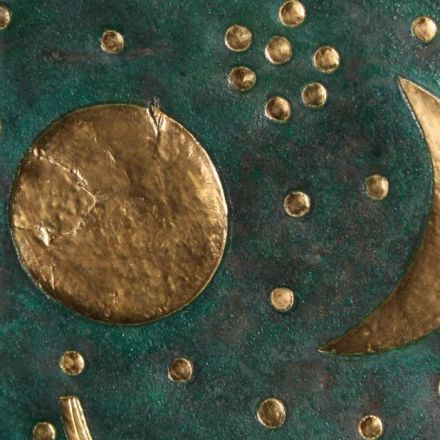 The First Known Depiction of the Cosmos Adorns a 3,600-Year-Old Disk