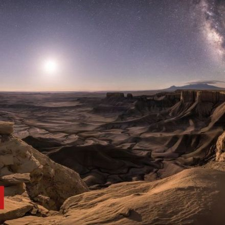 The year's best astronomy photos
