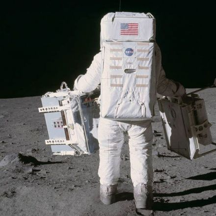 Trove of newly released NASA audio puts you backstage during Apollo 1