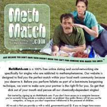 Meth dating sites