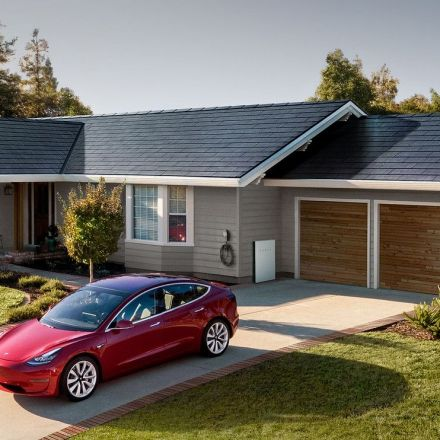 Tesla's solar-roof sales will grow 'like kelp on steroids,' Musk vows