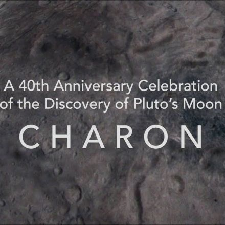 Charon at 40: The Discovery of Pluto's Largest Moon