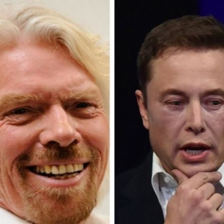 Richard Branson partners with Elon Musk, promises London to Scotland in 45 minutes