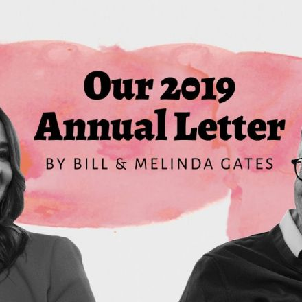 Bill Gates: We didn't see this coming