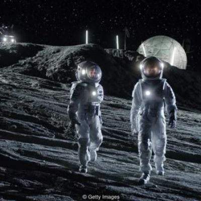 How easy will it be to build a Moon base?