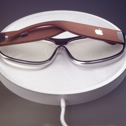 Apple Is Clearly Working on AR Glasses