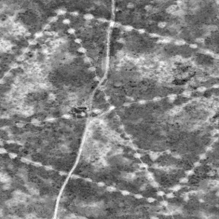 NASA Adds to Evidence of Mysterious Ancient Earthworks