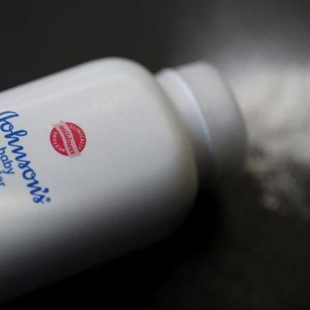 Report: Johnson & Johnson Under Criminal Investigation For Concealing Cancer Risks Of Baby Powder