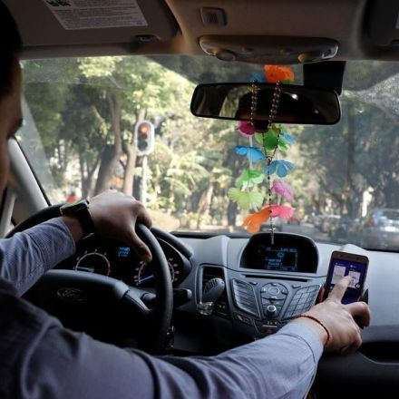 Uber and Lyft are suing New York City after it limited the length of time drivers can cruise without passengers
