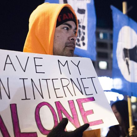 Net neutrality repeal means you're going to hate your cable company even more