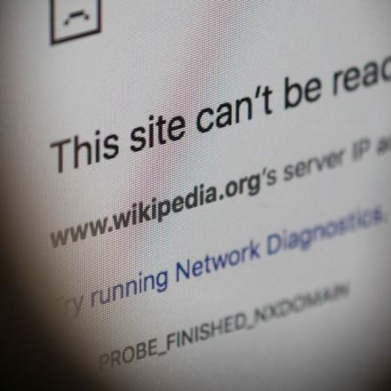 Turkey marks one year without Wikipedia