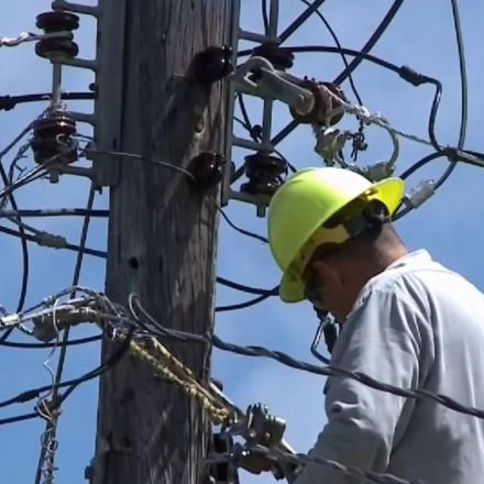 Puerto Rico Officials Say All of Island Has Power Again