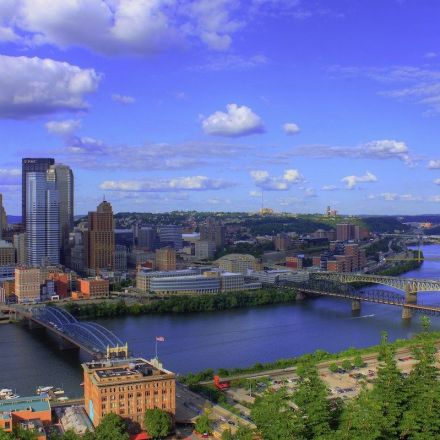 Pittsburgh plans to power itself with 100% renewable energy