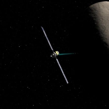 Dusk for Dawn: NASA's mission to Vesta and Ceres has ended