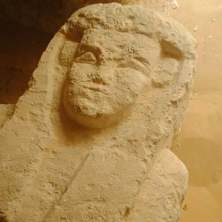 Archaeologists discover three ancient tombs in Egypt